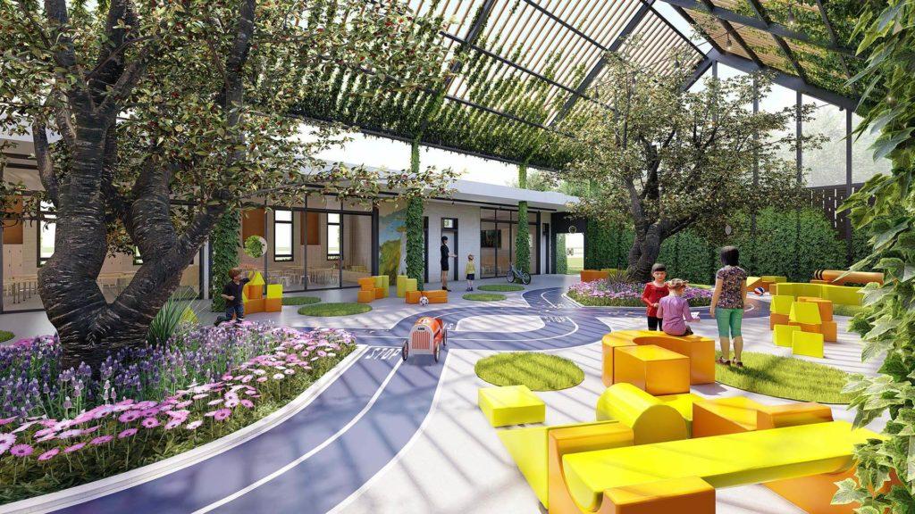 Pre-Prep Atrium Play Spacesmall